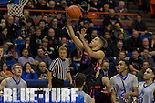 2016 Boise State Basketball vs Air Force