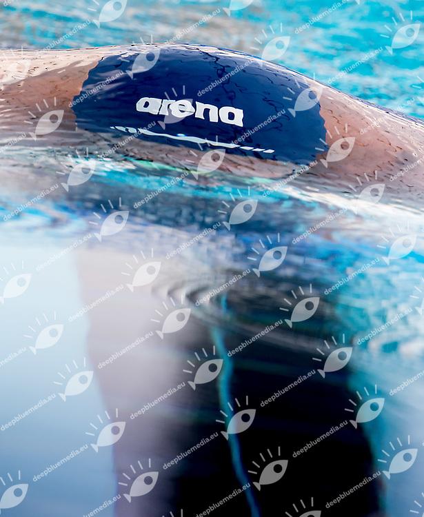 Cameron Van der Burgh South Africa RSA<br /> 200 rana breaststroke men<br /> day 03 14/06/2015    finali finals<br /> 52 Trofeo Settecolli Clear Internazionali d'Italia<br /> Roma Italy 12-14 giugno 2015 <br /> Photo Giorgio Scala/Deepbluemedia/Insidefoto