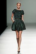 Victorio & Lucchino at Mercedes-Benz Fashion Week Madrid 2013