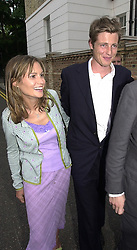 MR & MRS ZAC GOLDSMITH he is the son of the late Sir james <br /> Goldsmith, at a party in London on 5th July 2000.OGB 175<br /> © Desmond O'Neill Features:- 020 8971 9600<br />    10 Victoria Mews, London.  SW18 3PY <br /> www.donfeatures.com   photos@donfeatures.com<br /> MINIMUM REPRODUCTION FEE AS AGREED.<br /> PHOTOGRAPH BY DOMINIC O'NEILL