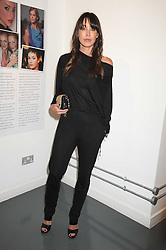 TAMARA MELLON at a party to celebrate the launch of the Bobbi Brown Makeup Manual held at the Getty Images Gallery, 46 Eastcastle Street, London W1 on 29th January 2009.