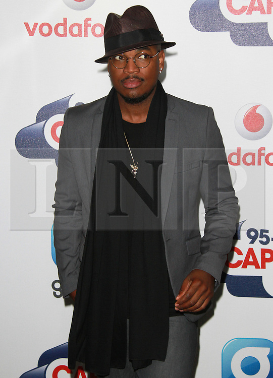 © London News Pictures. Ne-Yo, Capital FM Summertime Ball, Wembley Stadium, London UK, 06 June 2015, Photo by Brett D. Cove /LNP