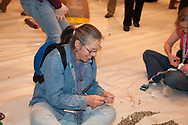 Task Event..The National Art Education Association (NAEA) National Convention in New York City 2/27/2012 - 3/1/2012