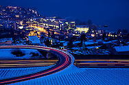 Nestlè HeadQuarter in Vevey, Switzerland
