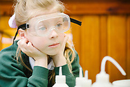 Get Fizzy is one of 15 amazing shows and workshops provided by Generation Science that are designed to make science fun, exciting, easy to understand and to help teachers cover the school science curriculum.<br /> <br /> Pupils from Aberuthven Primary and Blackford Primary Schools will be experiencing chemistry and mixing up some mysterious mixtures in the lab when Generation Science, a touring programme of science shows delivered by the Edinburgh International Science Festival visits their school next week.<br /> <br /> Get Fizzy is one of several workshops touring schools in Perthshire over the spring and summer terms thanks to continued support from SSE, the Gannochy Trust and Forteviot Trust. This chemistry workshop teaches beginners about solids, liquids and gases and how some mixtures can react, can fizz and even go BANG!