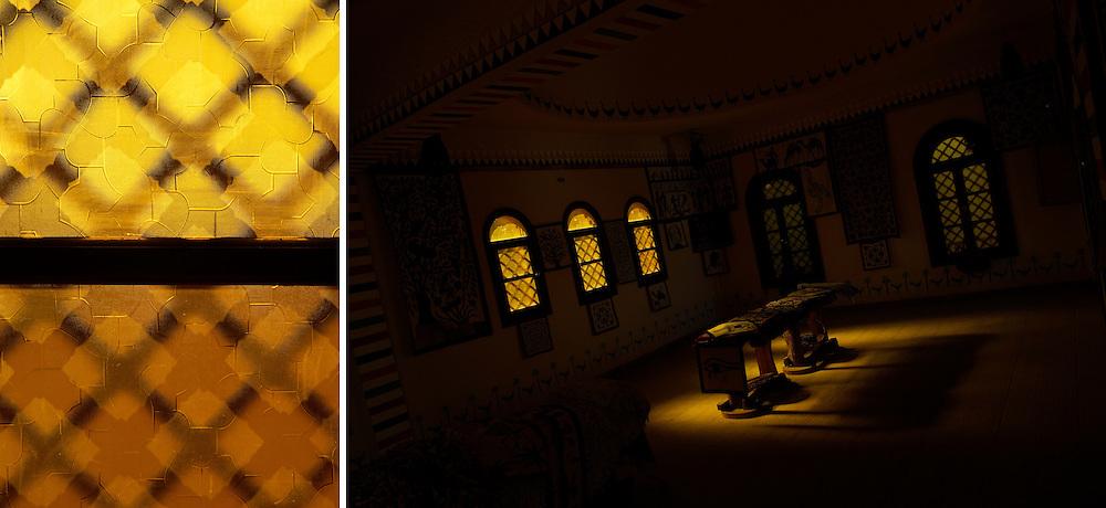 Egypt, Luxor. November/29/2008...