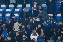 New Leicester City Manager Brendon Rodgers - Mandatory by-line: Robbie Stephenson/JMP - 26/02/2019 - FOOTBALL - King Power Stadium - Leicester, England - Leicester City v Brighton and Hove Albion - Premier League