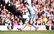 Tottenham Hotspur v Manchester City 030515