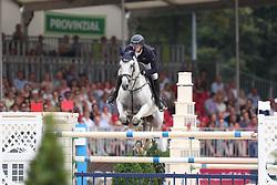 Haßmann, Felix (GER) Cayenne WZ<br /> Münster - Turnier der Sieger 2016<br /> © www.sportfotos-lafrentz.de