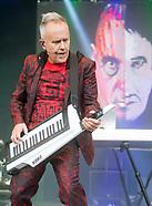 Howard Jones Lets Rock Norwich