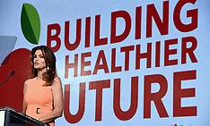 Washington: Healthier America's 2017 summit - 13 May 2017