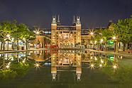 150731 Amsterdam by Night