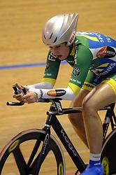 29-12-2006 WIELRENNEN: NK BAANRENNEN 2006: ALKMAAR<br /> Roxanne Knetemann - aa drink<br /> ©2006-WWW.FOTOHOOGENDOORN.NL