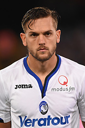 August 27, 2017 - Naples, Naples, Italy - Rafael Toloi of Atalanta BC during the Serie A TIM match between SSC Napoli and Atalanta BC at Stadio San Paolo Naples Italy on 27 August 2017. (Credit Image: © Franco Romano/NurPhoto via ZUMA Press)