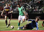 OKC Energy FC vs Midwestern State Univ - 3/29/2014