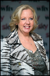 Sky Woman In Film and Television Awards DEBORAH MEADEN arrives for The Sky Woman In Film and Television Awards 2011, Friday December 2, 2011, At the Hilton Hotel, London. Photo By i-Images
