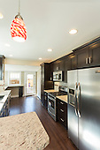 815 S. Gaylord St - Interiors