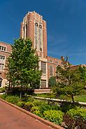 20190613 Mary Reed Hall - DU Campus