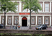 The Rijksmuseum van Oudheden, Leiden, Netherlands is the national archaeological museum.
