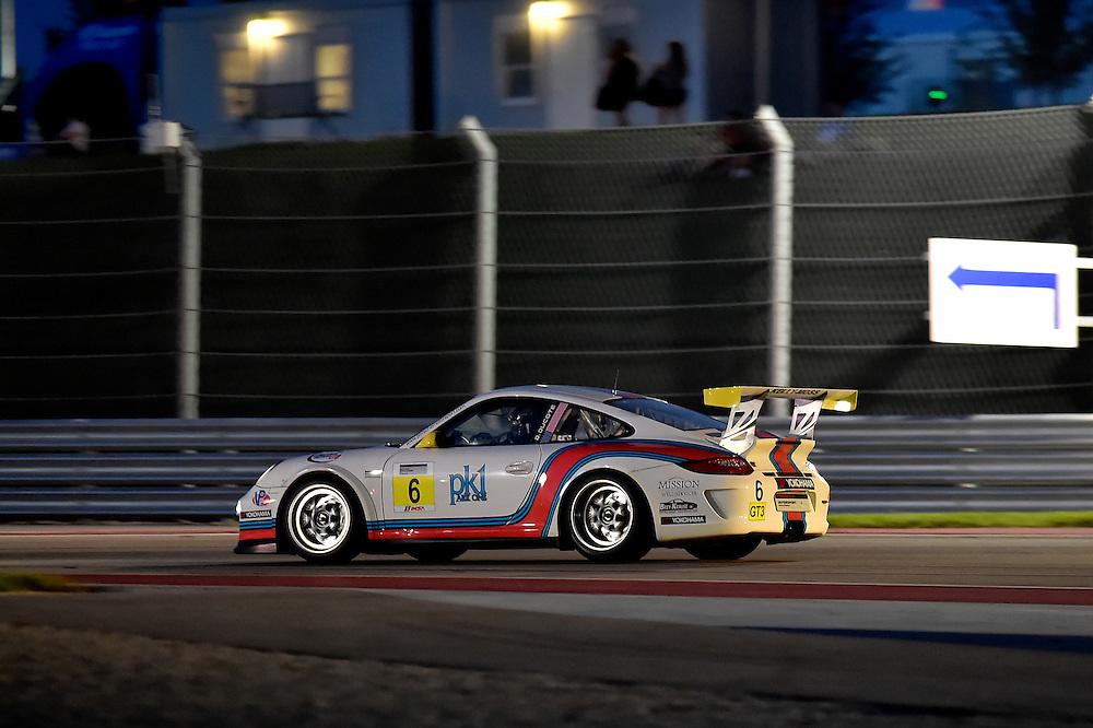 18-19 September 2014, Austin, Texas USA <br /> 6, David Ducote, Gold, M, 2011 Porsche<br /> &copy;2014, Scott R LePage <br /> LAT Photo USA