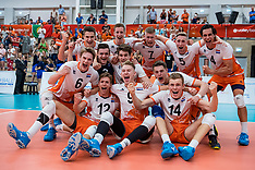 20180716 NED: CEV U20 Volleyball European Championship Men, Ede