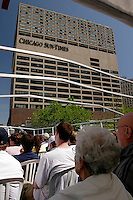 Architecture Boat Tour, Chicago, Illinois
