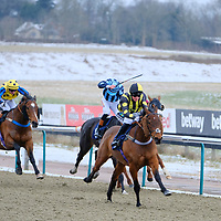 Lingfield 19th March