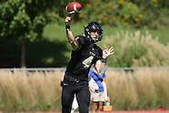 SepFB: St. Olaf College vs. Luther College (09-10-16)