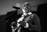 Cape Music Institute and Jonathan Butler 1 October 2014