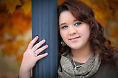 Kamri's Senior Portraits