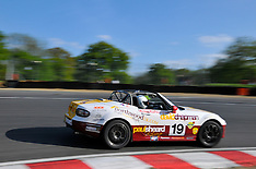 BRSCC MX-5 SuperCup Brands Hatch