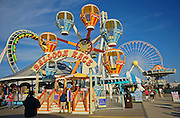 Wildwood Boardwalk, Wildwood, South Jersey, NJ