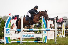 Springen C-Midden - Zonnebeke 2019