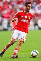 Jonas - 23.05.2015 - Benfica / Maritimo - Liga Sagres <br /> Photo : Carlos Rodriguez / Icon Sport