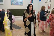FRANCESCA BELLINI, Royal Academy Summer Exhibition party. Burlington House. Piccadilly. London. 6 June 2018