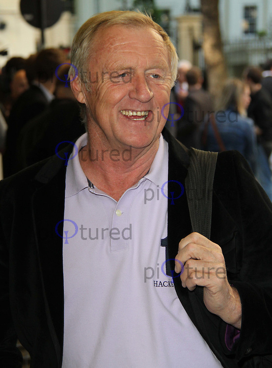 Chris Tarrant From The Ashes World Premiere, Curzon Mayfair Cinema, London, UK, 10 May 2011:  Contact: Rich@Piqtured.com +44(0)791 626 2580 (Picture by Richard Goldschmidt)