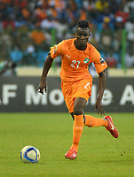 Eric Bertrand Bailly (CIV)