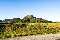 Paisagem rural. Urubici, Santa Catarina, Brasil. / Rural landscape. Urubici, Santa Catarina, Brazil.