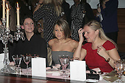 MARIA GRACHVOGEL AND RACHEL STEVENS, 6th Annual Lanc»me Colour Designs Awards In association with CLIC Sargent Cancer Care.  Lindley Hall, Vincent Sq. London. 28 November 2006.  ONE TIME USE ONLY - DO NOT ARCHIVE  © Copyright Photograph by Dafydd Jones 248 Clapham Rd. London SW9 0PZ Tel 020 7733 0108 www.dafjones.com