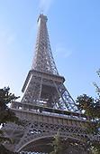 Eiffel tower, 1889