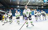 20141116 AIK - Björklöven
