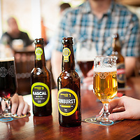 Images from Inveralmond Brewery marketing shoot.