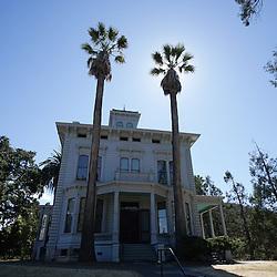 John Muir National Historic Site, Martinez, CA