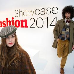 Showcase 2014