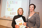 Waterford Writers Weekend 2014