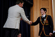Dunedin-Prize Giving, John McGlashan College Sport Awards 9 June 2014