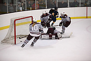 WIH: Augsburg University vs. University of Wisconsin-Eau Claire  (01-15-19)