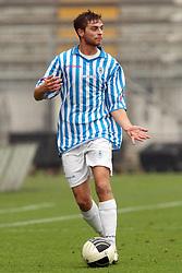 COSNER ANDREA CALCIATORE SPAL 1907 2011-2012