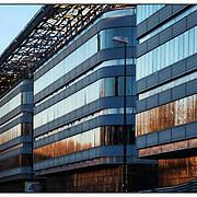 Università cantiere area ex italgas