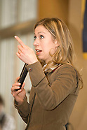 20080128 - Chelsea Clinton Campaigns for Hillary